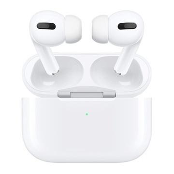 Слайд Беспроводные наушники Apple AirPods Pro RU/A