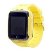 Детские часы Smart Baby Watch G-100 - Желтые