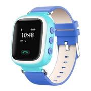 Детские часы Smart Baby Watch Q-60 - Синие