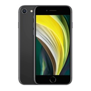 Смартфон Apple iPhone SE (2020) 128Gb Black