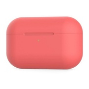 Силиконовый чехол для AirPods Pro Orange