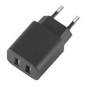 Deppa USB Wall Charger 2.1A - Black