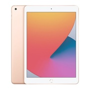 Планшет Apple iPad 2020 32Gb Wi-Fi Gold RU