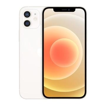 Слайд Смартфон Apple iPhone 12 128Gb (RU) White