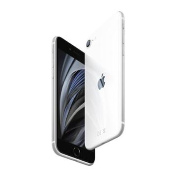 Слайд Смартфон Apple iPhone SE (2020) 128Gb White