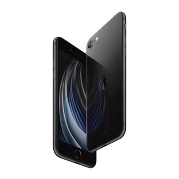 Слайд Смартфон Apple iPhone SE (2020) 128Gb Black