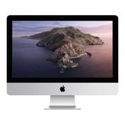 """Моноблок APPLE iMac MHK23RU/A, 21.5"""", серебристый и черный"""