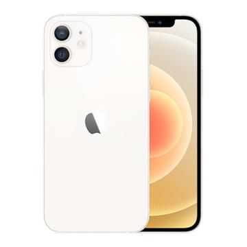Слайд Смартфон Apple iPhone 12 256Gb (RU) White