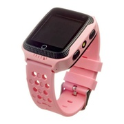 Детские часы Smart Baby Watch G-100 - Розовые