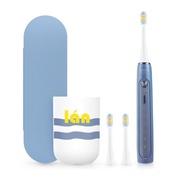 Электрическая зубная щетка XIAOMI SOOCAS X5 (СИНИЙ)