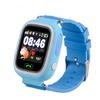 Детские часы Smart Baby Watch Q-80 - Синие