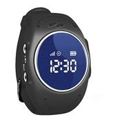 Baby Smart Watch W9 Plus - Черный