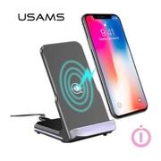 Беспроводное зарядное устройство USAMS CD28 Pad