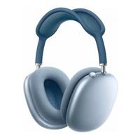 Слайд Беспроводные наушники Apple AirPods Max Sky Blue