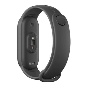 Слайд Фитнес браслет Xiaomi Mi Band 5 (NFC), черный
