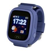 Часы Baby Smart Watch GPS Q80 - Dark Blue