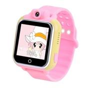 Детские часы Smart Baby Watch G10 - Розовые