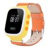 Детские часы Smart Baby Watch Q-60 - Желтые