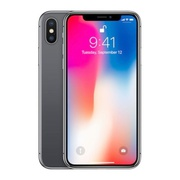 Смартфон Apple iPhone X 256Gb Space Gray (Cерый космос)