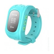 Часы Family Care Q50 - Blue