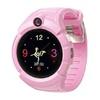 Baby Smart Watch i8 - Розовые