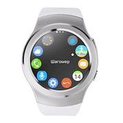 Часы OneMeWatch GPS S9 - White
