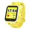 Детские часы Smart Baby Watch G10 - Желтые