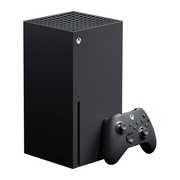 Игровая приставка Microsoft Xbox Series X 1ТБ черный