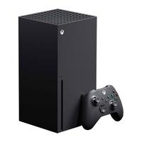 Слайд Игровая приставка Microsoft Xbox Series X 1ТБ