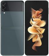 Смартфон Samsung Galaxy Z Flip3 256 ГБ зеленый