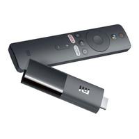 Слайд Приставка Mi TV Stick (Android TV)