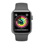Часы Apple Watch S3 38mm Черный RU