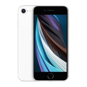 Смартфон Apple iPhone SE (2020)  64Gb (RU) White