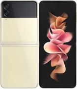Смартфон Samsung Galaxy Z Flip3 256 ГБ бежевый