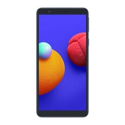 Смартфон Samsung Galaxy A013 Core 1/16GB A013 Синий RU