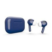 Беспроводные наушники Apple AirPods Pro синие