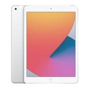 Планшет Apple iPad 2020 128Gb Wi-Fi + Cellular Silver
