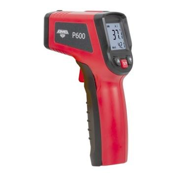 Слайд Бесконтактный термометр AMO-P400