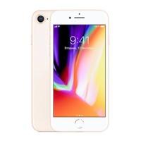 Слайд Смартфон Apple iPhone 8 64Gb Gold (Золото)