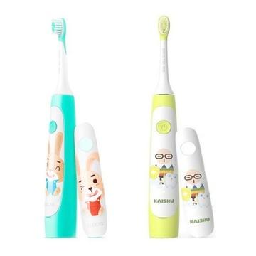 Слайд Электрическая зубная щетка детская XIAOMI SOOCAS