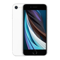 Слайд Смартфон Apple iPhone SE (2020)  64Gb White