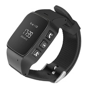 Часы Baby Smart Watch GPS D99 - Black