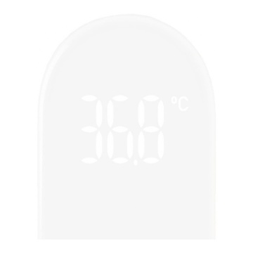 Слайд Бесконтактный термометр Xiaomi Mi iHealth