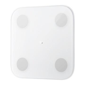 Слайд Умные весы Xiaomi Mi Body Composition Scale 2 (белый)