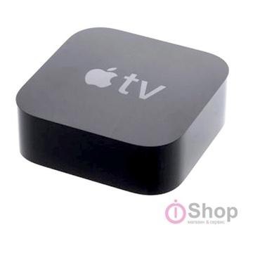 Слайд Apple TV 4k 64Gb