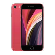 Смартфон Apple iPhone SE (2020) 128Gb (RU) Red
