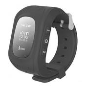 Детские часы Family Care Q-50 - Black