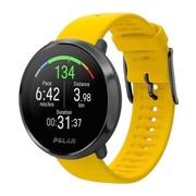 Часы Polar Ignite Yellow/Black