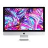 """Моноблок APPLE iMac 21.5""""  MK452RU/A серебристый и черный"""
