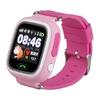 Детские часы Smart Baby Watch Q-80 - Розовые
